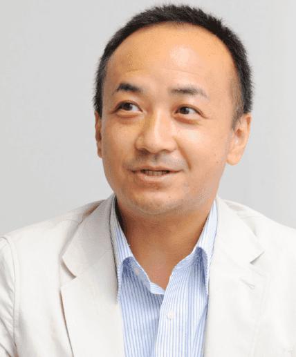 代表取締役 志澤昌彦